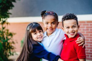 Kindergarten at Legacy Traditional in Goodyear